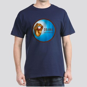 Sign of Progress Dark T-Shirt