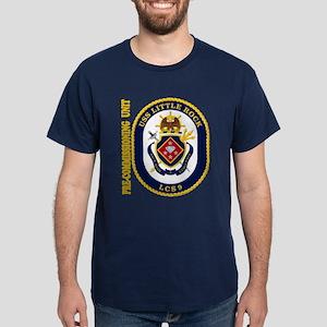 PCU Little Rock LCS-9 Dark T-Shirt