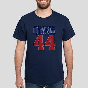 Obama 44th President (vintage Dark T-Shirt