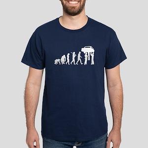Auto Mechanic Dark T-Shirt