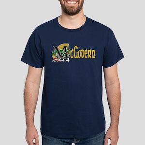 McGovern Celtic Dragon Dark T-Shirt