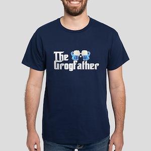 The Grogfather Dark T-Shirt
