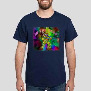 In the Zone Dark T-Shirt