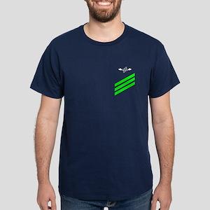 Airman Avionics Technician Dark T-Shirt