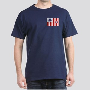 Coast Guard Dark T-Shirt 4
