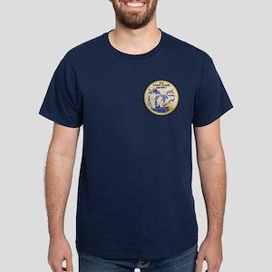 9th Coast Guard District Dark T-Shirt