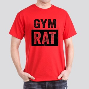 Gym Rat Dark T-Shirt