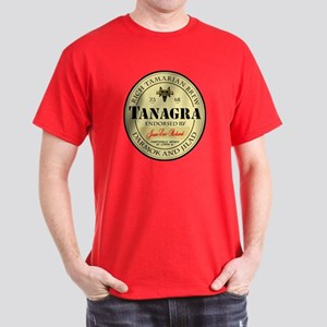 STAR TREK: Tanagra Dark T-Shirt