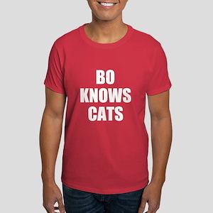 5a6274e3 Bo Pelini Cat Funny Nebraska Huskers Football Men's Clothing - CafePress