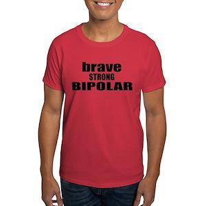 40df51506 Bipolar T-Shirts - CafePress