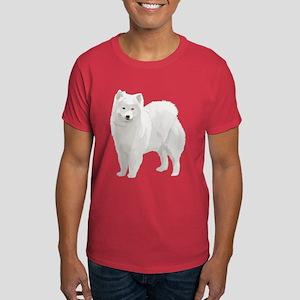 Beautiful Samoyed Dark T-Shirt