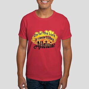 Alleluia! Dark T-Shirt