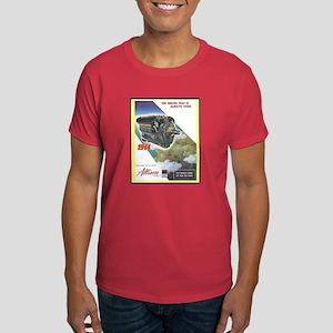 """""""WWII Allison Engines"""" Dark T-Shirt"""