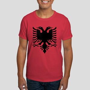 Albanian Eagle Dark T-Shirt