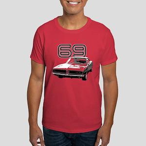1969 Charger Dark T-Shirt