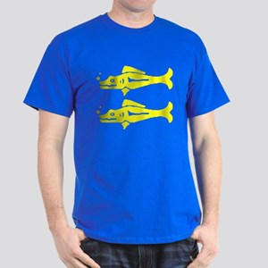 Blue Barracudas T-Shirt
