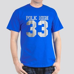 Polk High Al Bundy Dark T-Shirt