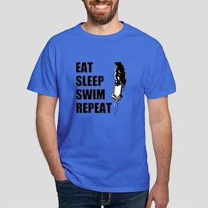 d346f70ff Funny Swim Mom Men's T-Shirts - CafePress