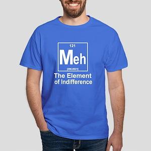 66097dfa Geek. Element Meh Dark T-Shirt
