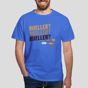 Bueller X3 Dark T-Shirt