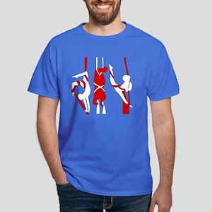 Aerial Silks Dark T-Shirt