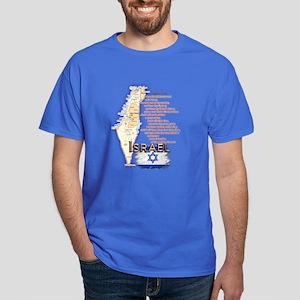 Gen 12: 1-3 Dark T-Shirt