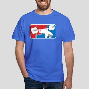 VINTAGE BENCH PRESS Dark T-Shirt