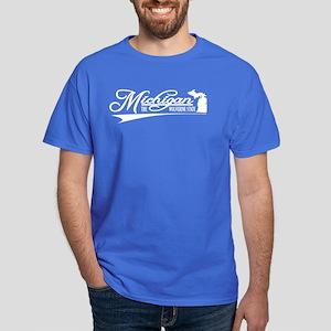 Michigan State of Mine T-Shirt