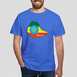 Cool Ethiopia Dark T-Shirt