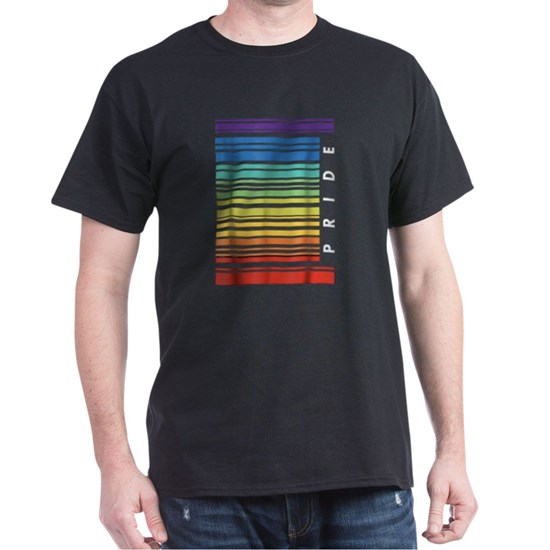 Barcode Gay Pride LGBT Lesbian Bisexual Flag Gifts