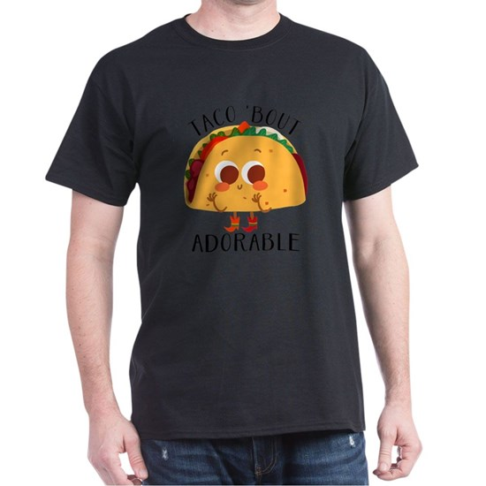 Taco 'Bout Adorable - Cute taco design