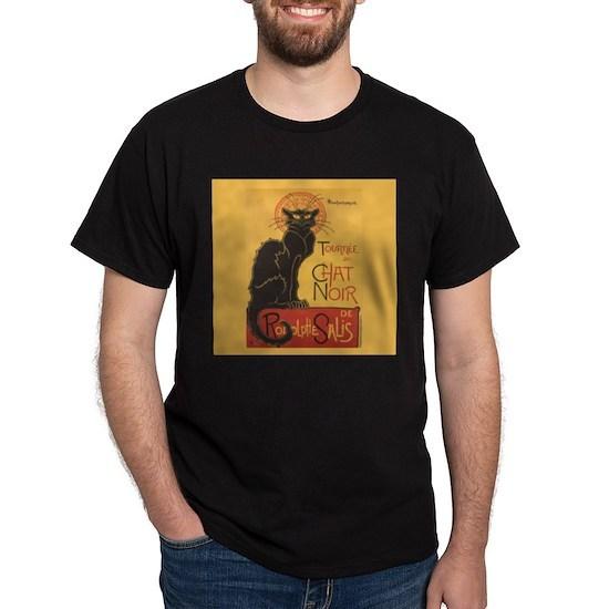Steinlen Cat