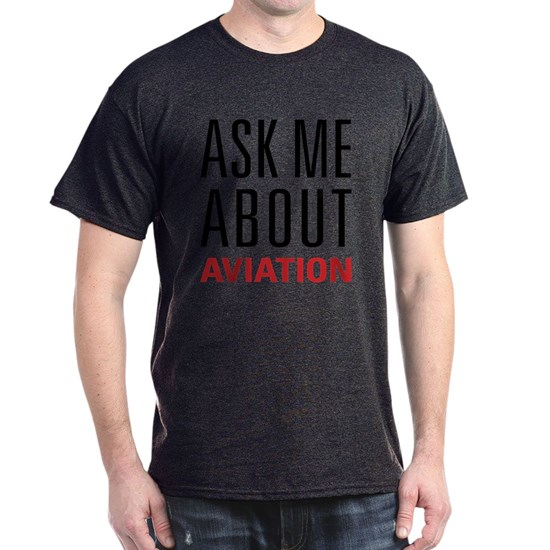 AVIATION - Ask Me About