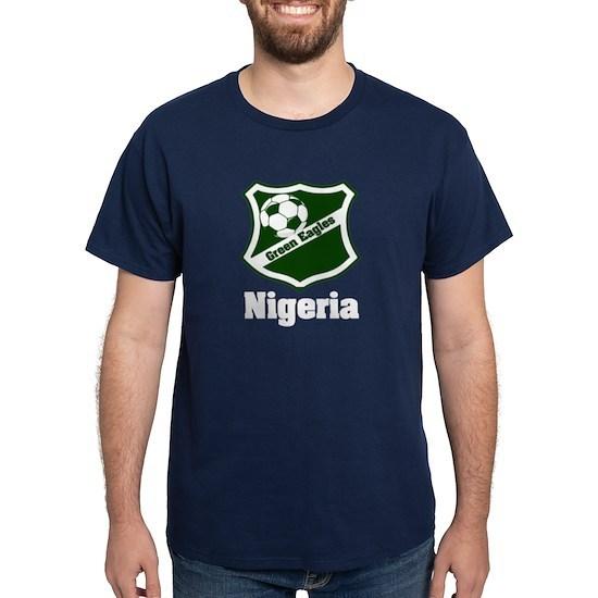 Nigerian green eagles