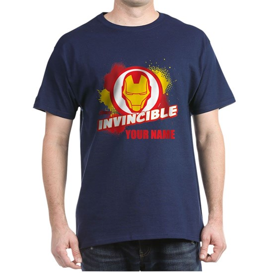 9496631_Avengers Assemble Iron Man Personalized