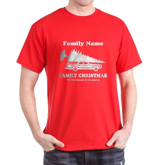 Personalized Griswold Family Christmas
