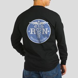 Caduceus Rn 2 Long Sleeve T-Shirt