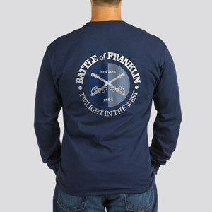 Franklin (gb) Long Sleeve T-Shirt