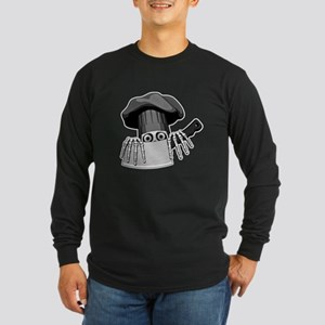 Chef Humor Long Sleeve T-Shirt