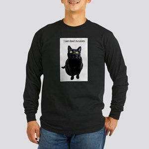 8a0b24613 I See Dead Mousies Long Sleeve T-Shirt