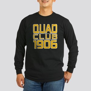 alpha phi alpha Long Sleeve Dark T-Shirt