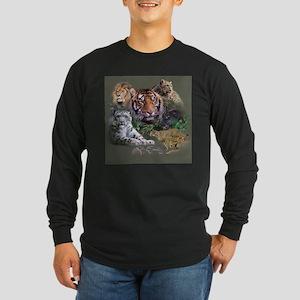 ip001528catsbig cats3333 Long Sleeve T-Shirt