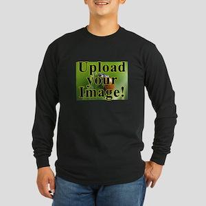 Completely Custom! Long Sleeve T-Shirt