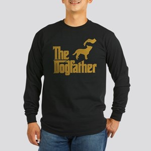 Berger Picard Long Sleeve Dark T-Shirt
