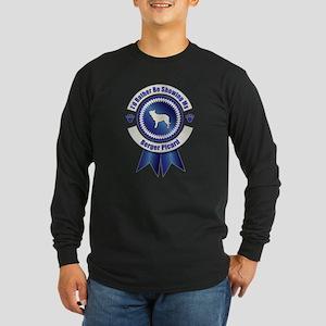 Showing Berger Long Sleeve Dark T-Shirt