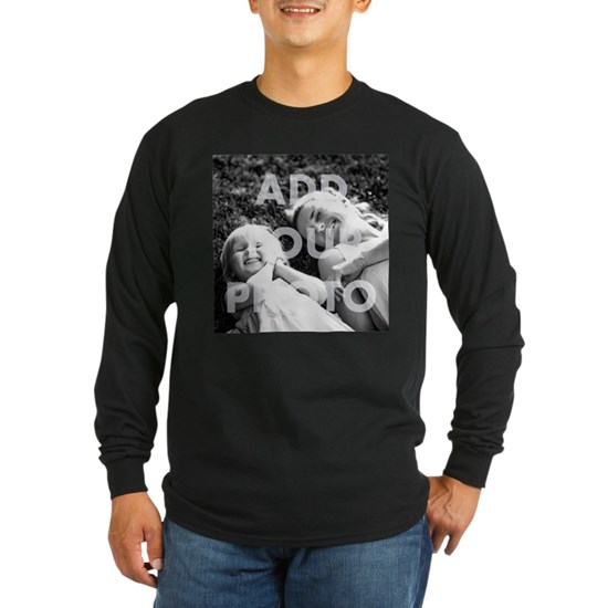 Add Your Photo Apparel