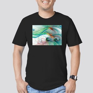 Abstract 1044 T-Shirt