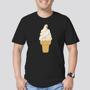 Soft Serve Ice Cream Cone T-Shirt