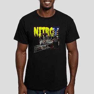 e47a38cc Nitro T-Shirts - CafePress