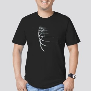 flow_white_t-shirt T-Shirt